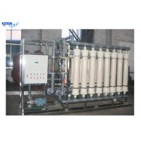 Cheap Ultrafiltration Systems Water Treatment in Manufacture Production wholesale