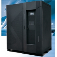 Cheap GP33 10-300KVA IGBT DSP Low Frequency Online UPS Uninterruptible Power Supply wholesale
