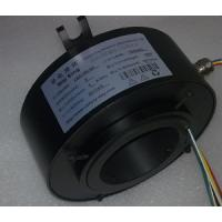 China Hallow Shaft Slip Ring with a φ145mm(0.5 Inch) Through-bore in the Center on sale