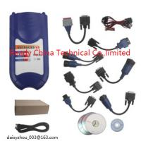 Cheap NEXIQ 125032 USB Link + Software Diesel Truck Interface and Software with All Installers wholesale