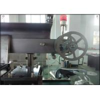 Quality DPP-260A Pharmaceutical High Speed Blister Packing Machine 60 Cutting Per Min for sale