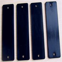Cheap Custom Molded Rubber Parts Industrial NBR Rubber Gasket Aging Resistant wholesale