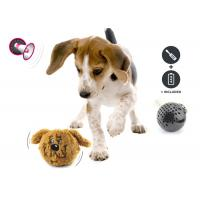 Cheap Non Toxic Plastic Plastic Dog Balls Toys Motion Activated With Bouncy Tail wholesale