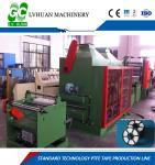Cheap Energy Saving Elastic Tape Making Machine , Tape Manufacturing Machine Easy Operation wholesale