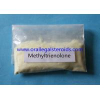 Cheap Metribolone Oral Trenbolone Powder / Legal Steroid Bodybuilding Supplements 965 93 5 wholesale