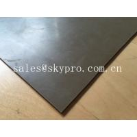 Cheap Viton FKM rubber sheeting roll excellent chemical and heat resistance wholesale
