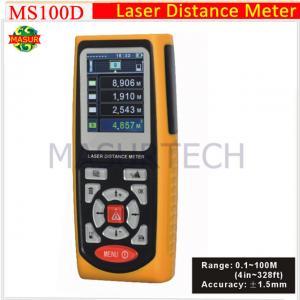 Cheap 100M Distance Meter MS100D wholesale