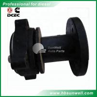 Cheap Original/Aftermarket Dongfeng Truck ISDe Engine Spare Parts Fan connection flange C5266818 wholesale