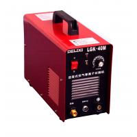 Cheap LGK-40M One-phase AC 220V Easy Operation Adjustable Inverter Air Plasma Cutting Machine wholesale
