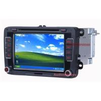 Buy cheap Special Car PC for Volkswagen MAGOTAN and Windows XP system from wholesalers