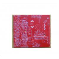 China CEM-1 , Aluminium 4 Layer pcb immersion gold , OSP , ENIG / electronic pcb design on sale