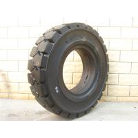Cheap 500-8 solid forklift tire wholesale