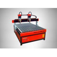 Buy cheap Multi - Function CNC Wood Carving Machine AC220V With Buddha / Furniture Carving from wholesalers