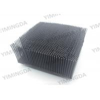 Buy cheap Black color Nylon Auto Cutter Bristle 100*100*40mm For IMA Cutter from wholesalers