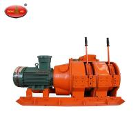 Buy cheap Hot Selling Underground Coal Mining 2JPB-30KW Scraper Winch For Sale from wholesalers