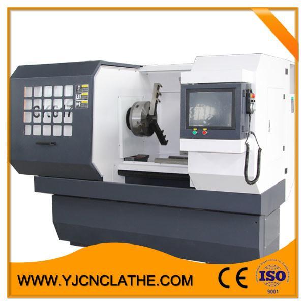 cnc machine repair