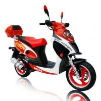 Cheap 50CC Moped Scooters with DOT,EPA Approval 50QT-15 wholesale