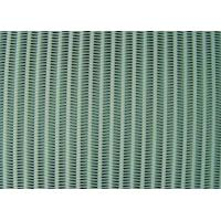 Cheap Flat Mesh Surface Paper Making Fabric Polyester Spiral Small Ring Dryer Felt wholesale