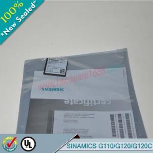 Cheap SIEMENS SINAMICSG110/G120/G120C 6SL3211-0KB12-5UA1/6SL32110KB125UA1 wholesale