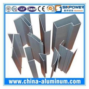 Cheap Powder Coating Roller Shutter Doors Aluminium Profile wholesale