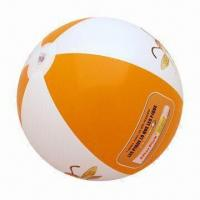 Cheap 14-inch Inflatable Beach Ball wholesale