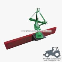 Cheap 4NGB - Tractor Mounted 3point Grader Blade 4FT wholesale