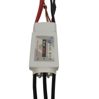 Cheap Brushless RC Boat Vinyl Electronic Speed Controller 48V 400A wholesale