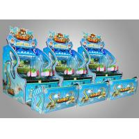 Cheap Canival Coin Operated 2 Player Arcade Shooting Machine For Children Park wholesale