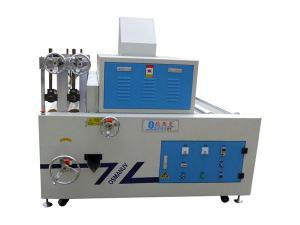 China 1.5KW 15m/Min Varnish Spot Uv Printing Machine / Uv Curing Machine on sale
