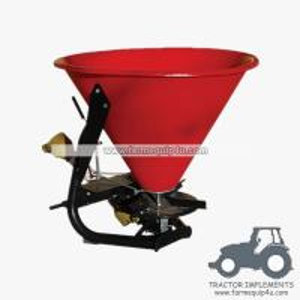 Cheap Farm equipment Metal  tractor 3point sprayers CDR600 wholesale