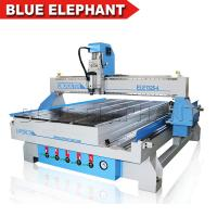 Cheap 2018 New Model 1325 Air Cooling 4 Axis 3d Wood Carving Cnc Router Machine with Rotary Axis wholesale