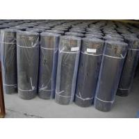 Quality SBR / EPDM Industrial Rubber Sheet With Low Temperature Resistant for sale