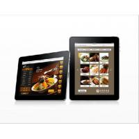 Cheap WiFi 9.7 inch Android Tablet PC 512M DDR3 4G Memory Samsung Chip Set Lowest Price wholesale