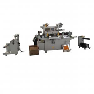 Cheap adhesive tape cutting machine die cut adhesive film cutting machine Die Cutting Machine automatic cutting machine wholesale