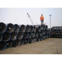 Cheap Large Diameter Seamless Steel Pipe wholesale
