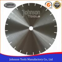 Cheap 330 - 340mm Power Tools Accessories Metal Cutting Discs / Diamond Saw Blade OEM Acceptable wholesale
