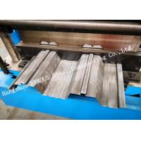 Cheap Galvanized Steel Composite Metal Decking Formwork for Floor Slab System Construction wholesale