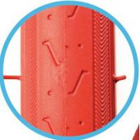 China High quality colorful 700 23C Fixed Gear road bike tire on sale