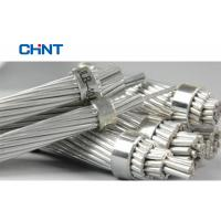 Cheap Aluminum Stranded Conductors High Strength For Overhead Distribution Lines wholesale