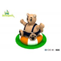 Cheap Commercial Centers Childrens Indoor Play Centre , Soft Play Areas For Toddlers wholesale