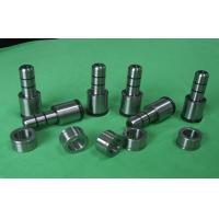 Cheap Tungsten Steel Precision Grinding Services Guide pins / shaft / axle for Automotive , instrument wholesale