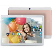 Cheap Sim Card 3g Wifi Android Flast Tablet 10 Inch Quad Core Processor Electromagnetic Screen wholesale