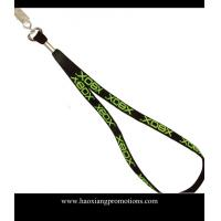 Cheap beautiful heat transfer printing lanyard, hot new products for 2015 wholesale