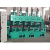 Cheap Seamless Alloy Steel Tube Straightening Machine With 100m/min 820mm wholesale