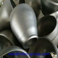 Cheap Stainless Steel Reducer Butt Welded Pipe Fittings WP348H 1/2'' SCH40s wholesale