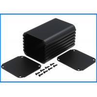 Buy cheap High Quality Extruded Aluminium Extrusion Enclosure Box from wholesalers