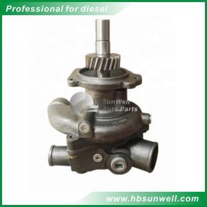 Cheap Original/Aftermarket High quality Cummins M11 Diesel Engine Water Pump 4972853 2882144 4299042 4972861 4965430 wholesale
