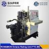 China SINPAR MON/RON Octane Rating Unit