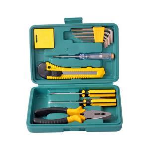 Cheap 12PCS Hand Tools Family Usage Tools Mini Tool Kit wholesale
