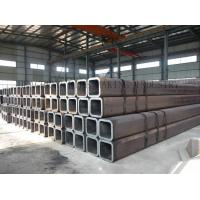 Cheap RHS SHS Thick Wall ERW Rectangular Steel Pipe / Seamless Steel Tube for Building Structure wholesale